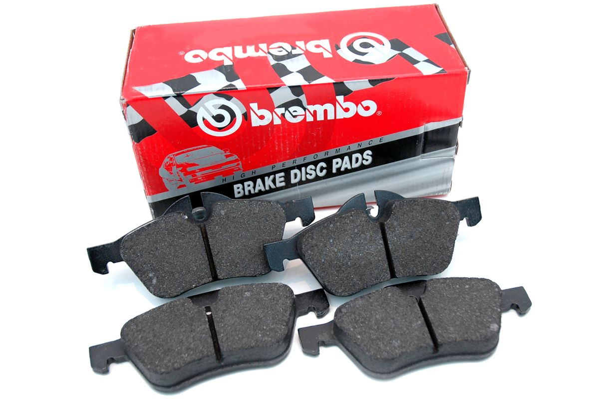 Lohen brembo mini brake pads original
