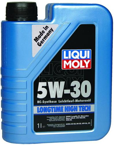 Liqui Moly LONGTIME HIGH TECH .